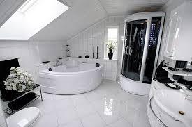 luxury modern bathroom home interior decoration ideas picture