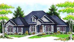French House Plans Home Design French Country Ranch Style House Plans Luxamcc Org