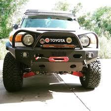 fj cruiser car trailworx fj cruiser bumpers red dirt offroad