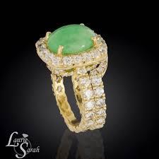 jade engagement ring jade engagement ring gold jade engagement ring diamond halo