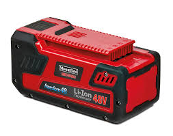 freedom48 48 volt lithium ion cordless range mountfield lawnmowers