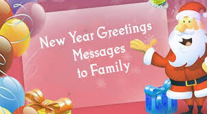 merry messages for family members wishes