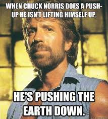 Funniest Memes On Earth - image result for chuck norris back to the kitchen norwinism