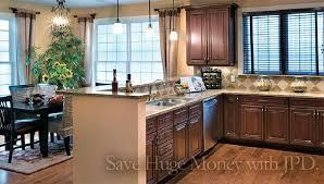 Inexpensive Kitchen Cabinets Stunning Idea  Gorgeous Golden Oak - Inexpensive kitchen cabinet doors