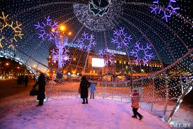 new year traditional decorations best new year decorations of belarus found and they are not in
