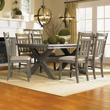 Distressed Black Dining Room Table Dining Room Tables Elegant Reclaimed Wood Dining Table Round Glass