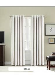 Thermal Back Curtains Best 25 Beige Eyelet Curtains Ideas On Pinterest Brown Eyelet
