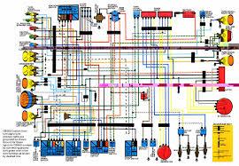 honda xr l wiring diagram with schematic pics 41119 linkinx com
