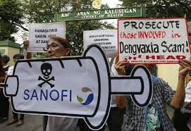 sanofi si e social philippines snubbed advice of experts to tread incrementally in