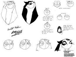 balto coloring pages cartoon concept design character design balto part 4
