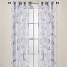 Paris Curtains Bed Bath Beyond 21 Best Window Treatments Images On Pinterest Window Treatments