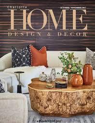 home design and decor magazine home design decor october november 2017 free pdf