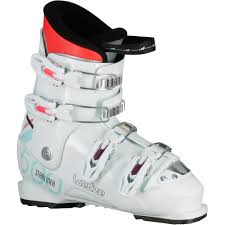 starliner 500 children u0027s ski boots white wedze
