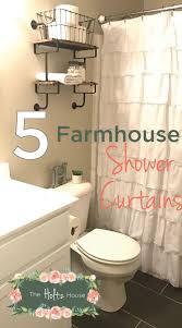 rustic modern farmhouse bath tour farmhouse bathroom ikea style ikea design decoration and house