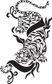 yin yang symbol tattoos