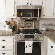 Kitchen Theme Ideas For Decorating Top 25 Best White Kitchen Decor Ideas On Pinterest Countertop