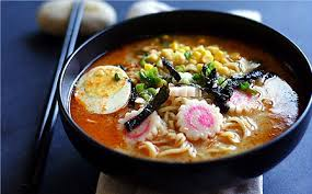 spécialité japonaise cuisine ramen une spécialité japonaise au restaurant de l opéra ramen à