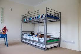 Bunk Bed Assembly Svarta Bunk Bed Dynamicpeople Club