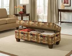 fabric ottoman with storage u2014 prefab homes