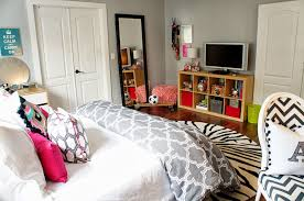 teenage room makeover free teen bedroom makeover interior