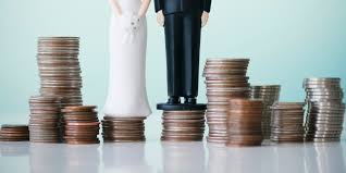 wedding budget 5 detailed tips for managing your wedding budget from day one