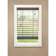 decor home decorators collection premium faux wood blinds home