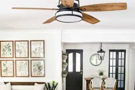 House Ceiling Fans by What Is A Farmhouse Ceiling Fan Hunker