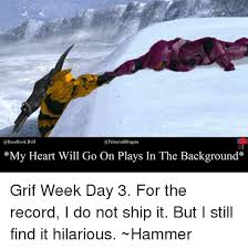 My Heart Will Go On Meme - a base bookrvb a primeval dragon my heart will go on plays in the