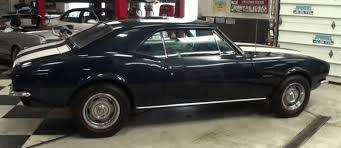 1967 camaro z 28 original 1967 chevrolet camaro z28 car cars