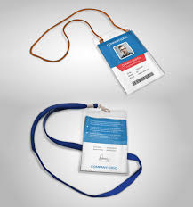 multipurpose company id card free psd template download download psd