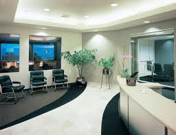 home office commercial interior design renovations medical