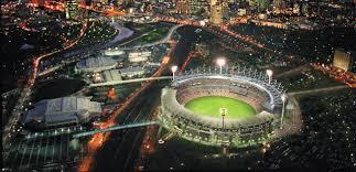 Cricket Flags Mcg Big Australian Flags