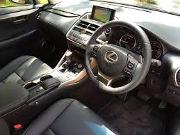 lexus nx petrol review lexus nx 300h review