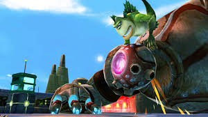 amazon monsters aliens xbox 360 activision video