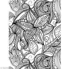 livre coloriage adulte anti stress a4 100 coloriages livre