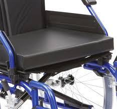 drive medical gel e skin protection wheelchair seat cushion 18