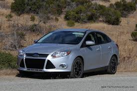 ford focus se 2014 review 2012 ford focus se sedan review and road test