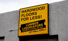 Laminate Flooring Made In China Lumber Liquidators Laminate Flooring Worse Than Previously Thought