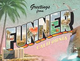 funner california only cool stuff only all the time