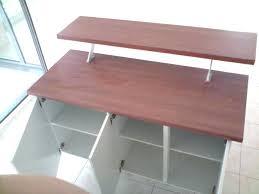 meuble bar de cuisine table bar de cuisine avec rangement meuble bar cuisine cuisine