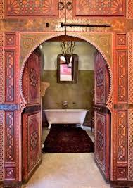 moroccan doors u0026 beautiful moroccan door bohemian decor ideas