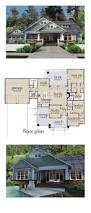 Craftsman House Plans Best 25 Craftsman Style House Plans Ideas On Pinterest Bungalow