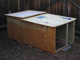 Small Wooden Dog House Plans Wood Simple Easy Ideas Diy Pallet
