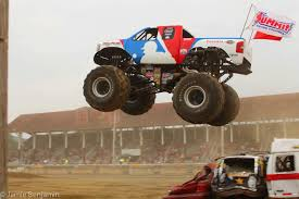 bigfoot the monster truck what the f happened to bigfoot ford truck enthusiasts forums