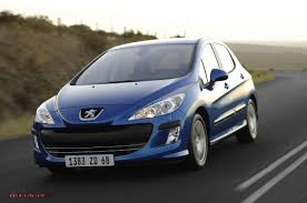 peugeot official site peugeot 308 official release