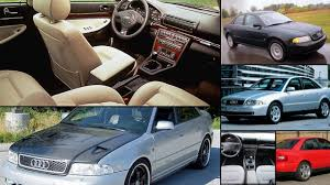 1996 audi a4 news reviews msrp ratings with amazing images