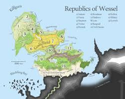 7 Kingdoms Map Godsfall Godsfall World Maps