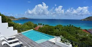 St Barts On Map by Villa Matajagui Flamands St Barts By Premium Island Vacations
