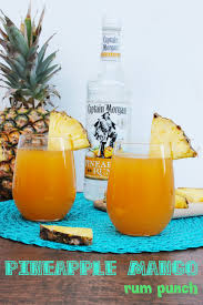 pineapple martini recipe pineapple mango rum punch recipe mango rum pineapple rum and
