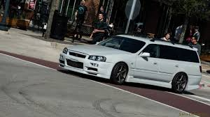 Nissan Gtr R34 - silent cartography u2014 nissan skyline gt r r34 u2026 wagon van what the